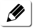 Bouton Crayon