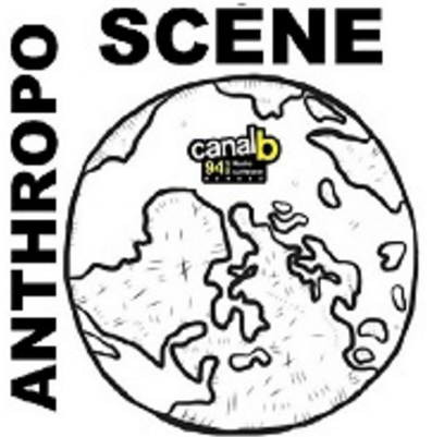 Audiotheque Anthoposcene